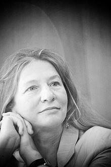 Olga Trostiansky, membre du CA du Laboratoire de l'Egalité