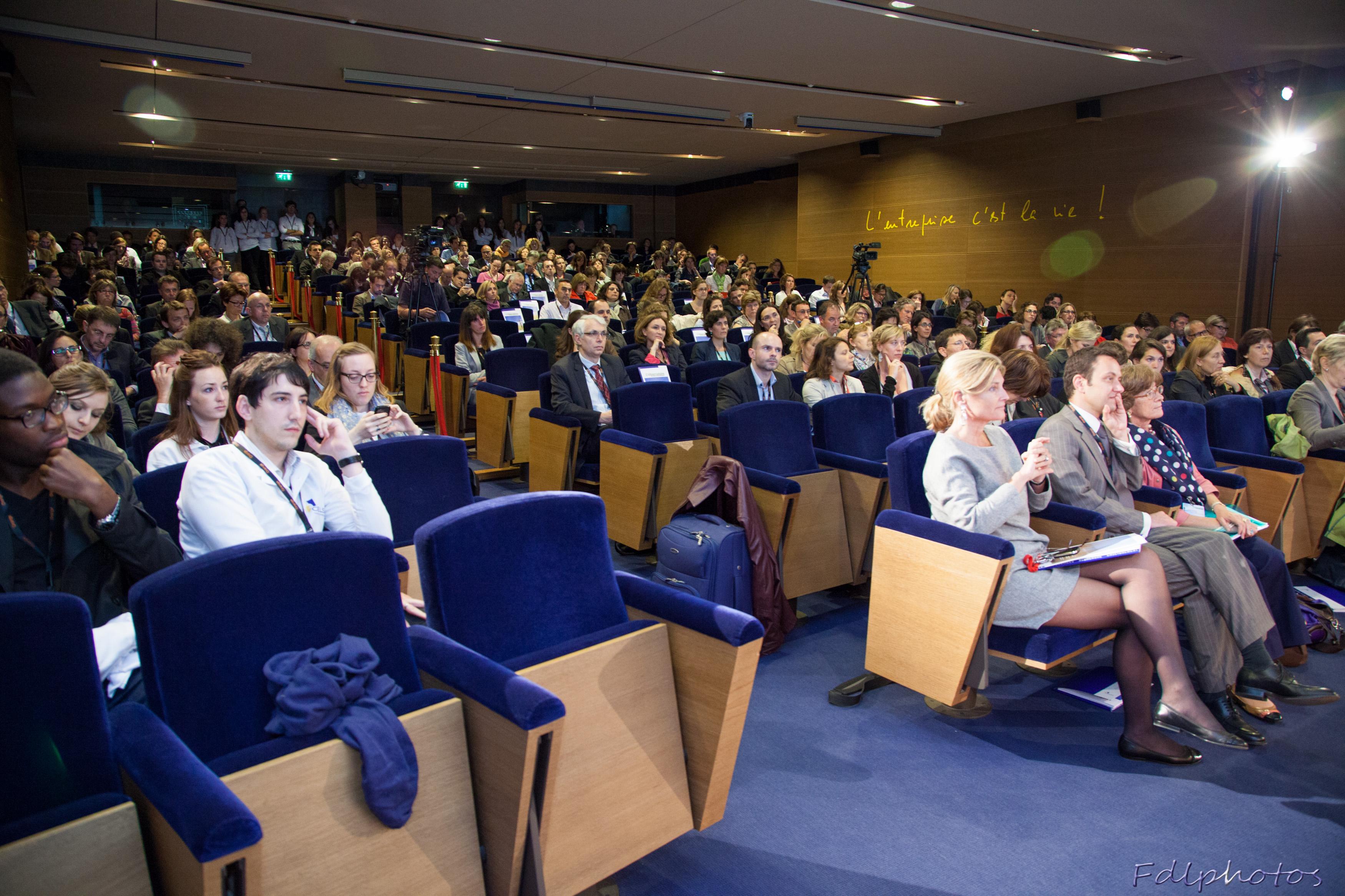 rencontre annuelle des responsables communication interne