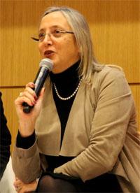 Brigitte DUMONT