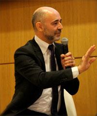 Laurent DEPOND
